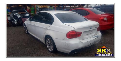 SUCATA BMW 320I PG51 2.0 ASPIRADA 2010