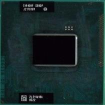 Processador Intel Core I3-2370m (3m Cache, 2.40 Ghz) (087)