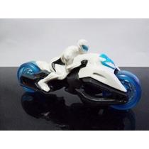 Boneco Max Steell Com Moto Mc Donalds - Mcdonalds