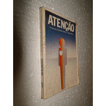 Livro Atenção - Chico Xavier / Emmanuel - Lojaabcd