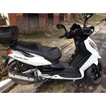 Moto Citycom 300i 2014 15mil Km