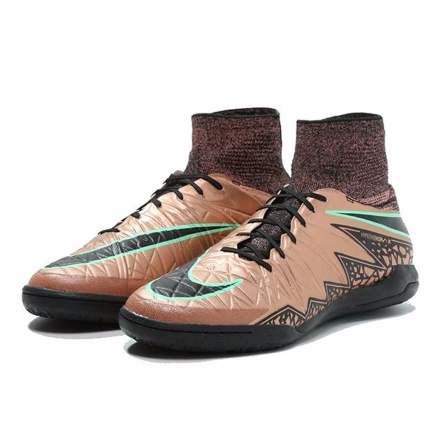 625fd3144286f Chuteira Nike Cano Alto Hypervenomx Liquidação em Congonhas - MG ...