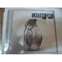 Cd Nacional - Lacuna Coil - Shallow Life