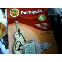 Livro: Projeto Buriti Portugues 4°ano