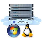 Servidor Vps Xeon 3.4ghz 4gb Ram 300gb Hdd Windows Ou Linux