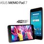 Tablet Asus 7 Polegadas Com 4g Memo Pad 7