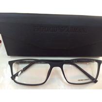 Frete Grátis Armação Óculos Grau Unissex Ea6171 - 6 Cores