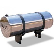 Tanque De Combustível Adicional 600 Litros Inox - Bepo