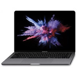 Apple Macbook Pro Mpxq2 13/2.3ghz/8gb/128gb 2017 Lacrado