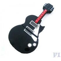 Promoção - Pen Drive - Modelo Violão Ou Guitarra 8gb