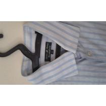 Camisa Social Brooksfield Nova