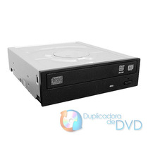 Drive Panasonic Gravador Dvd E Cd Sw820 Sata Preto
