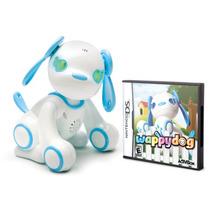 Wappydog - Nintendo Ds - Produto Activision Sega Toys