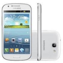 Samsung Galaxy Express 4g Câm 5mp 1.2ghz Dual Core Desbloq