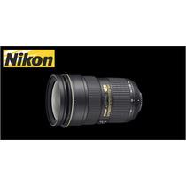 Nikkor Af-s 24-70mm F/2.8 G Ed Garantia/pronta Entrega