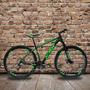 Bicicleta Aro 29 Ksw Xlt Aluminio Câmbios Shimano 21v Disco