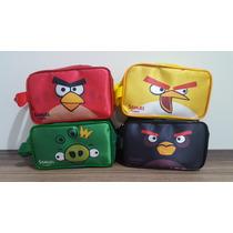 Bolsinhas Personalizadas Angry Birds