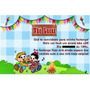 Convite Digital Personalizado Festa Junina