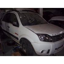 Semi Eixo Dianteiro Direito Ford Ecosport 1.6 8v 2011/2012