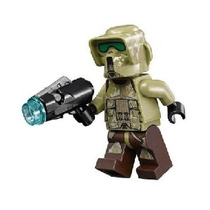 Star Wars 41st Elite Corps Trooper Tropa De Elite Cod 801