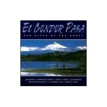 Cd El Condor Pasa Pan Pipes Of The Andes (importado)
