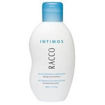 Gel Hidratante De Massagem Íntimos - 74ml - Racco