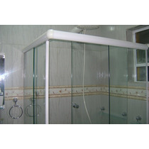 Box Banheiro, (tipo Blindex) , Água Rasa