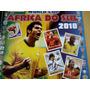 Álbum Copa Do Mundo 2010 World Cup + 100 Figurinhas