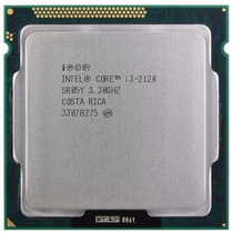 Cpu Intel Core I3-2120 Socket 1155 Oem