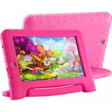 Tablet Infantil Multilaser Kidpad Plus 1gb Android7 Wifi Loi