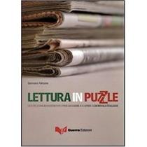 Lettura In Puzzle - Lente D'ingrandimento Per Leggere E Capi