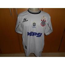 Busca Camisa corinthians topper com os melhores preços do Brasil ... 2ac7154a98b92