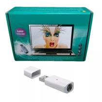 Receptor De Tv Digital Pen Tv Usb Full Hd 1080p