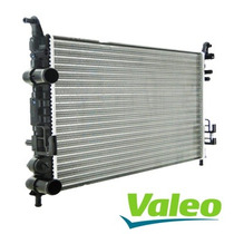 Radiador Valeo Chevrolet Monza 86/90 C/ar Ta085001r