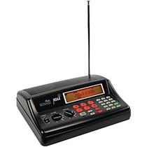 Scanner De Mesa C / Adaptador Ac Eo Antena Ws1025 - Whistler