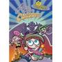 Dvd Os Padrinhos Mágicos - Abra Catástrofe (semi Novo)