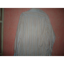 Camisa Brooksfield Masculina Tricoline Extra