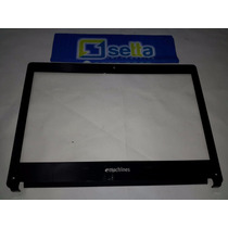 Moldura Da Tela Notebook Emachines D442 V081