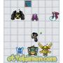 Conta Ot Pokemon Servidor Yellow Level 81 Full Poke Shinys