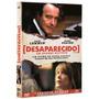Desaparecido - Um Grande Mistério - Dvd - Jack Lemmon - Novo Original