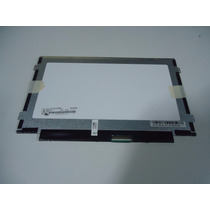 Tela 10.1 Led Slim Original Do Netbook Asus Eee Pc 1025c