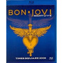 produto Bon Jovi - Times Square 2008 [blu-ray] Br - Frete Gratis
