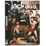 Dvd Jackass 2,5 - Original C/encarte Usado