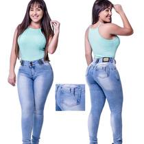 1f83c9887 Feminino Calças Jeans Sawary com os melhores preços do Brasil ...
