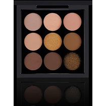 Paleta Sombras Mac Eye Shadow X9 Amber Times Nine Original