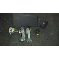 Kit Airbag New Civic 2013 Completo