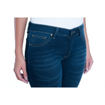 Calça Jeans Anitta Skinny Polo Collection