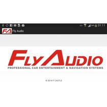 Atualização Central Multimídia Flyaudio Igo8 Igo Primo 2015