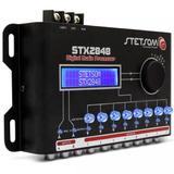 Processador De Audio Digital Stetsom Stx2848