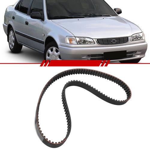 Correia Sincronizadora Dentada Toyota Corolla 2002 2001 A 92